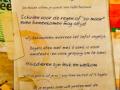 bagelsbeanshuisregels
