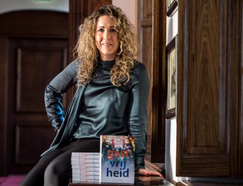 Interview met Laura de la Mar in De Stentor: Gastvrijheid is geen kunstje om aan te leren