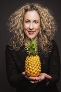 De ananas is het symbool voor gastvrijheid