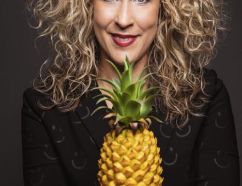 De ananas: het symbool voor gastvrijheid