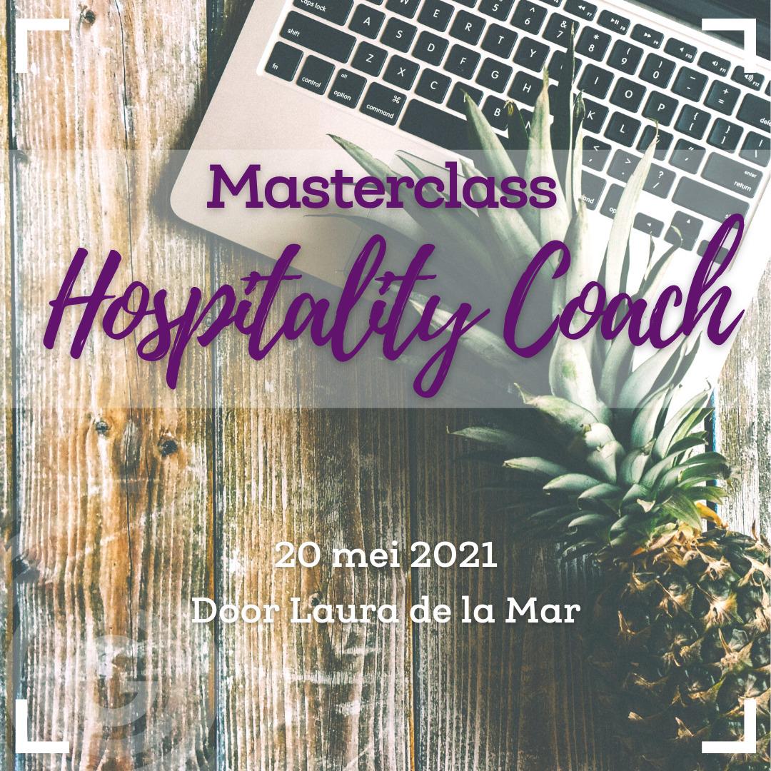 Hospitality-coach